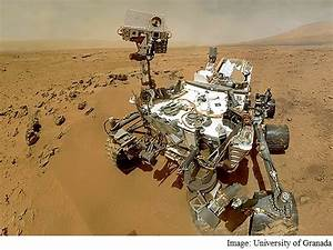 Methane Found on Mars, Indicates Life May Once Have ...