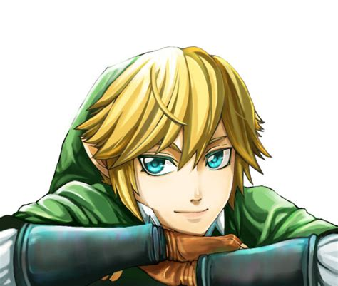 Link Making Faces