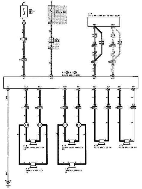 do you a steroe wiring diagram for a 94 celica