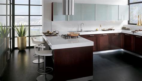 cocinas modernas llenas de colorido scavolini ii
