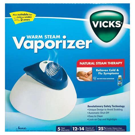 100 walgreens warm steam vaporizer lush cool mist