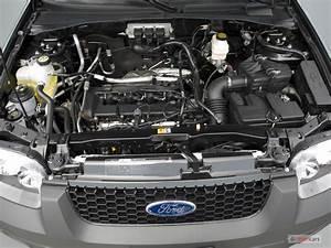 Image  2007 Ford Escape 4wd 4