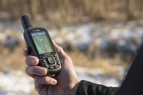 Garmin's Top 5 Best Waterproof Handheld Hiking Gps Reviewed