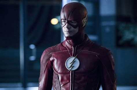 The Flash Season 5 Changes Teased By Ep Todd Helbing