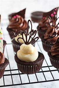 Chocolate Cake Toppers