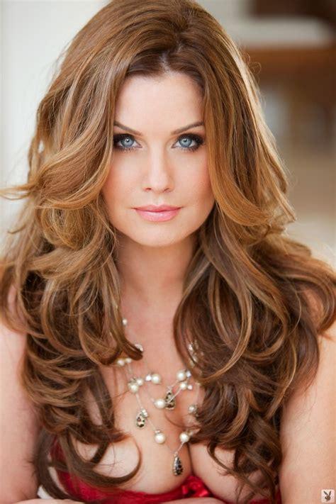 top  beautiful wavy long hairstyles  inspire