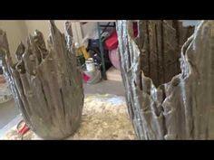 dekorative diy ideen mit zement die ihr haus garantiert auffrischen werden diy bastelideen