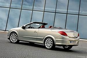 Astra H Twintop : opel to launch new astra based convertible model in 2013 ~ Jslefanu.com Haus und Dekorationen