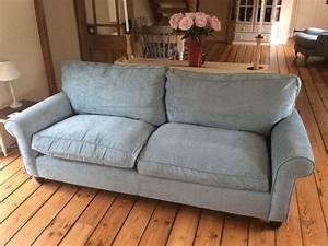 Laura Ashley Sofa : laura ashley abingdon grande sofa as new condition in ~ A.2002-acura-tl-radio.info Haus und Dekorationen