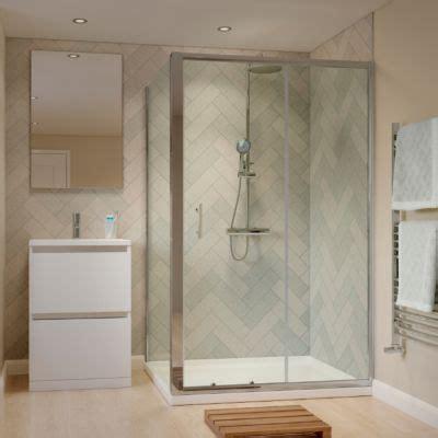 1700 Shower Enclosure - 1700 x 700 sliding door shower enclosures ergonomic designs