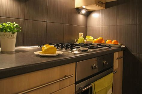 Free picture: stove, kitchen, home, interior, room, house