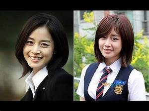Kim Tae-hee Vs T-ara's Jiyeon, Which One Is Prettier ...