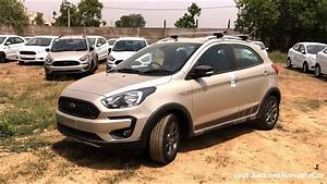 Ford Ka Titanium : ford freestyle titanium plus ka active 2018 review ~ Melissatoandfro.com Idées de Décoration