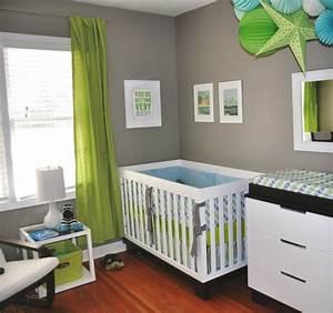 idee deco chambre bebe garcon pas cher sedgucom With déco chambre bébé pas cher avec fleurs par internet pas cher