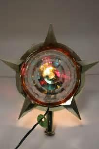 vintage bradford celestial motion light by cybersenora