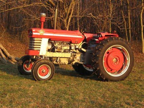 massey ferguson  tractor salvex