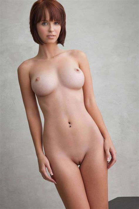 Nude Redhead Perfect Body Naked Tits X Size I