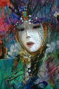 Masque Pour Peinture : r sultat de recherche d 39 images pour peinture porcelaine ~ Edinachiropracticcenter.com Idées de Décoration