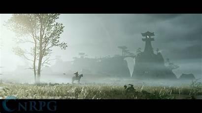 Tsushima Ghost Onrpg Screenshots