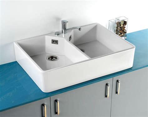 lavelli in ceramica lavelli cucina piani cucina tipologie di lavelli cucina