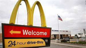 McDonald's and Taco Bell rethink breakfast - Feb. 24, 2014