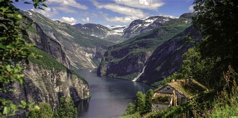 2015 Port Adventures Added For Geiranger Norway The