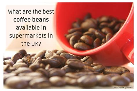 Lavazza is undoubtedly one of the most famous espresso blends in germany. What are the best coffee beans available in supermarkets in the UK? - Quora