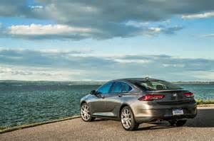2019 Buick Regal Avenir To Start Around $36,000 The