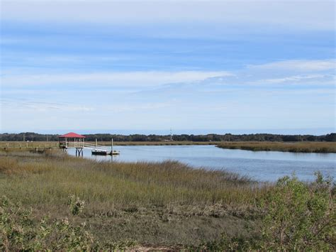 How To Register A Boat In Sc by Marshland Road Boat Launch Island Sc