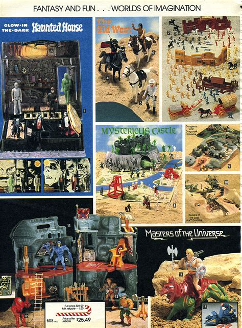 manorg promotional catalogs sears catalog