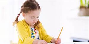 5 Pre-Writing Activities for Toddlers