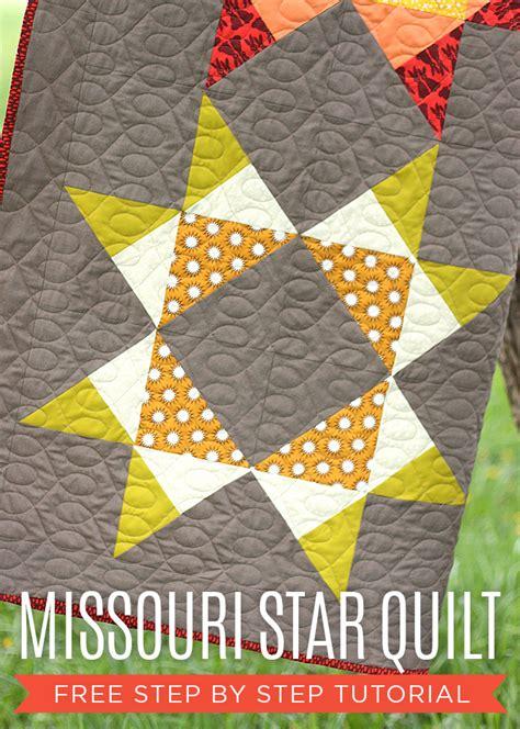 missouri quilt pattern missouri tutorial reboot featuring guest