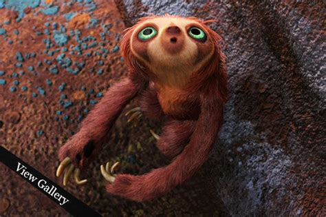 Belt From 'the Croods' And 13 Other