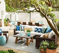 trending garden patio ideas design Summer 2016 Design Trends - Patio Decorating Trends
