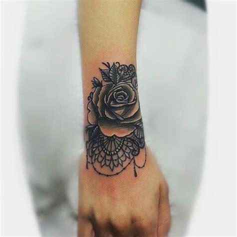 rose mandala wrist tattoo tattoos wrist tattoos