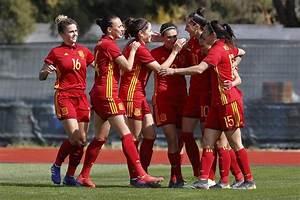 Classement D Espagne : l 39 espagne de virginia torrecilla remporte son match de classement face la suisse lors de l ~ Medecine-chirurgie-esthetiques.com Avis de Voitures