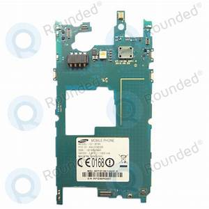 Samsung Galaxy S4 Mini Mainboard