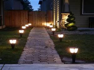 best solar landscape lights outdoor accent lighting ideas With outdoor lighting fixtures walkways