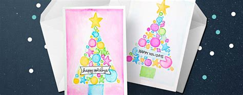 youtube watercolor christmas cards tutorials watercolor card tutorial that will make you want to paint