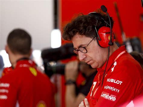 Ferrari team boss mattia binotto rubbished on sunday claims that the scuderia is not providing equal machinery to charles leclerc and sebastian vettel. Ferrari 'very unhappy' with FIA's Vettel verdict | F1 News by PlanetF1