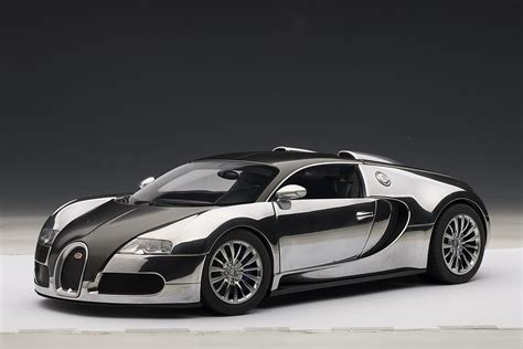 Bugatti Veyron Pursang by Autoart 1 18 Bugatti Veyron 16 4 Pur Sang Diecast Envy
