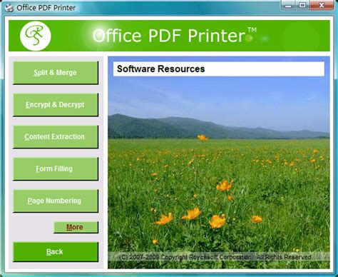 pdf printer for android android pdf printer software reasoft pdf printer