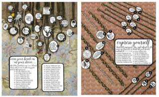keepsake charms plunder design review giveaway party plan divas