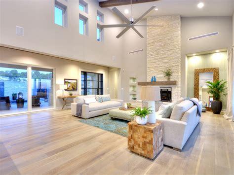 Modern Elegant Living Room by Tips While Opting For Living Room Flooring Ideas Custom