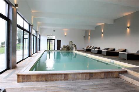 chambre d hotes piscine interieure hebergement de charme avec piscine interieure chauffee