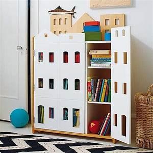 Bibliotheque Ikea Enfant : ouaou la classe biblioth que pour enfants deco bibliotheque enfant brownstone bookcase ~ Teatrodelosmanantiales.com Idées de Décoration