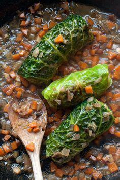 feuilles de chou vert farcies chair 224 saucisse bouillon carottes oignons cuisine
