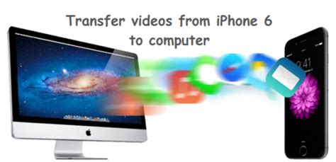transfer pictures from iphone to computer backup copy iphone 6 to computer in a fastest and