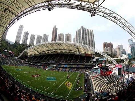hong kong rugby sevens  hsbc world rugby sevens series travel tours packages