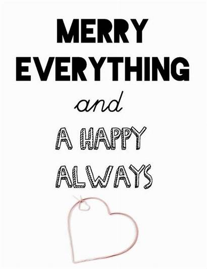 Christmas Perfect Dec Things